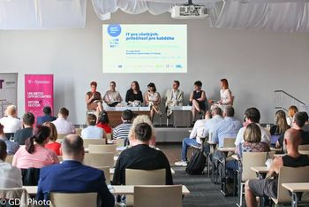 IT4ALL Abschlusskonferenz in der Slowakei